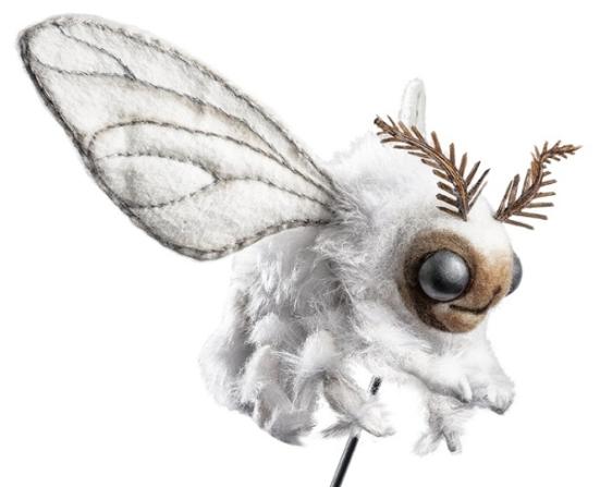 Wong Moth